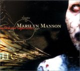 CD Cover  Marilyn Manson / Antichrist Superstar