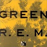CD Cover REM / Green