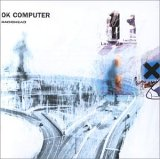 CD Cover Radiohead / OK Computer