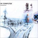 CD Cover Radiohead / OK Computer