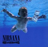 CD Cover  Nirvana / Nevermind