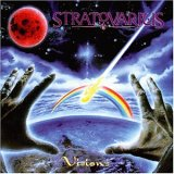 CD COver Stratovarius / Visions