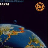 CD Cover Karat-Der Blaue Planet