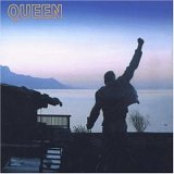 CD Cover  Queen / Made in heaven