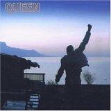 CD Cover Queen / Made in heaven