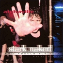 CD Cover Alphaville / Stark naked