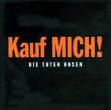 CD Cover Toten Hosen, Die / kauf mich
