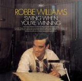 CD Cover von Swing When You'Re Winning