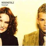 CD Cover CD Cover Rosenstolz / Kassengift