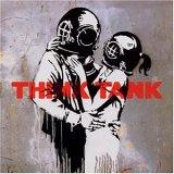 Blur / Think Tank