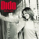 CD Cover von Dido / Life For Rent