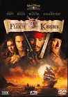 DVD Cover Fluch der Karibik