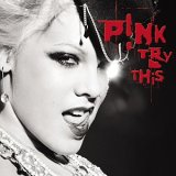 CD Cover  Pink / Try this