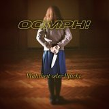 CD Cover Oomph! / Wahrheit oder Pflicht