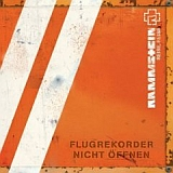 CD Cover Rammstein / Reise Reise
