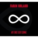 CD Cover Farin Urlaub / Am Ende der Sonne