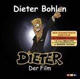CD Cover von O.S.T. Dieter - Der Film
