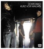 CD-Cover von Dorfdisko