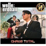 CD-Cover von Welle Erdball / Chaos Total