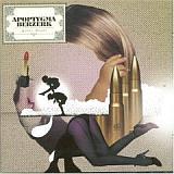 CD Cover Apoptygma Berzerk / Sonic Diary