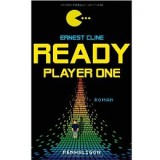 Buchcover Ready Player One