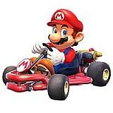 Mario Kart Tag bei Google