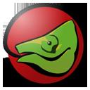Logo vom K-Meleon Browser