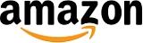 Das Logo von Amazon