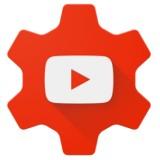 Logo vom Youtube-Studio