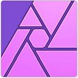 Logo von Affinity Photo