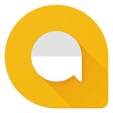 Logo vom Google Messenger Allo