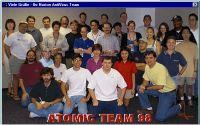 Atomic Team 98