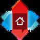 Logo vom Nova Launcher