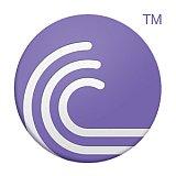 Logo der Bittorrent – App