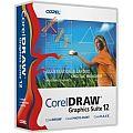 Verkaufsverpackung Corel Draw 12