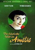 DVD Cover Die fabelhafte Welt der Amélie