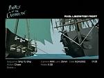 Trickfilm zur Seeschlacht