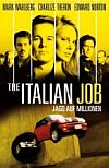 DVD Cover The Italian Job - Jagd auf Millionen