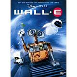 DVD Cover Wall-E