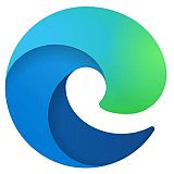 Logo des Edge-Browsers