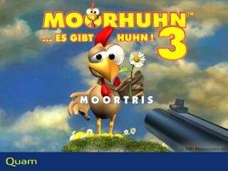 """Minispiel """"Moortris"""" im Spiel"""