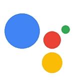 Google Assitant Logo