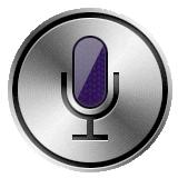 Siri Logo