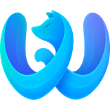 Waterfox-Logo