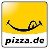 Logo von Pizza.de