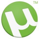Das Logo von uTorrent