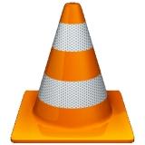 VLC Medien Player Logo